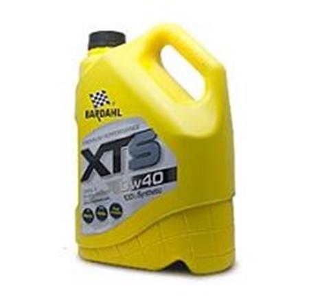 Изображение для категории Моторные масла XTS для автомобилей