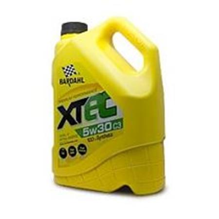 Изображение для категории Моторные масла XTEC для автомобилей