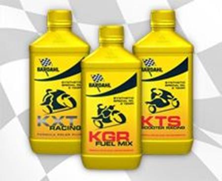 Изображение для категории Моторные масла для мотоциклов с 2-ух тактным двигателем