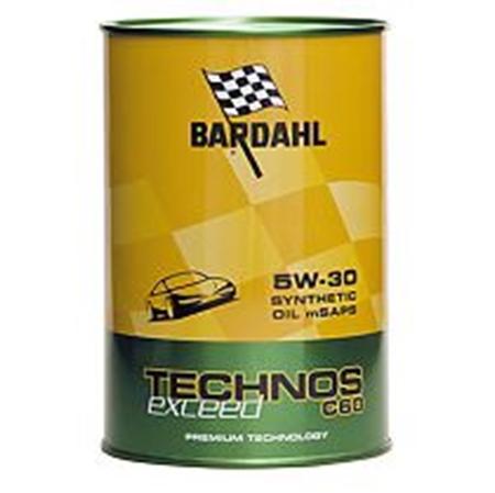 Изображение для категории Моторные масла Technos C60 для автомобилей