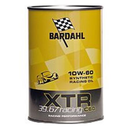 Изображение для категории Моторные масла XTR C60 Racing для автомобилей