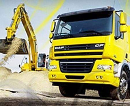 Изображение для категории Моторные масла для грузовиков