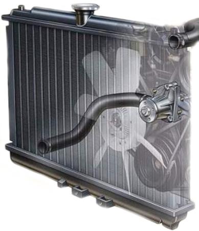 Изображение для категории Присадки для автомобилей в систему охлаждения