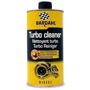 Изображение Присадка в дизельное топливо Bardahl Turbo Cleaner 1 л.
