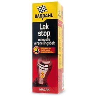 Изображение Стоп-течь механических трансмиссий и дефференциалов Bardahl Gear Box Stop Leak 150 мли