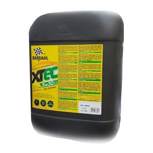 Изображение Масло моторное Bardahl XTEC 5W30 С3 20 л.