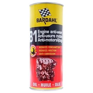 Изображение Присадка в моторное масло Bardahl №1 400 мл.