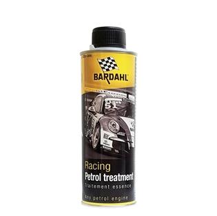 Изображение Присадка в бензин Bardahl Racing Petrol Treatment 300 мл.