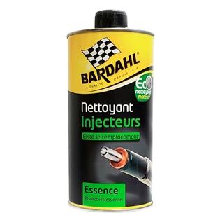Изображение Присадка в бензин Bardahl Injection Cleaner Petrol 1 л.