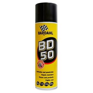 Изображение Мультисервисная смазка Bardahl BD-50 500 мл.