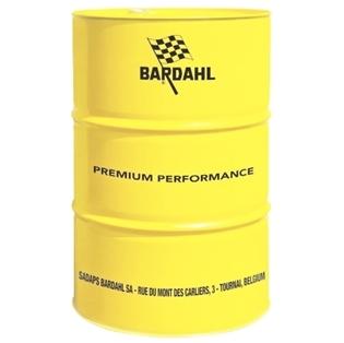 Изображение Моторное масло Bardahl XTC 5W40 205 л.