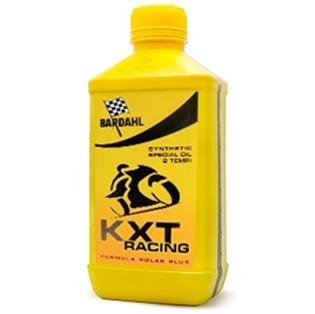 Изображение Моторное масло для 2-х тактных двигателей Bardahl KXT Racing 1 л.
