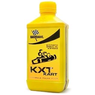 Изображение Моторное масло для 2-х тактных двигателей картинга Bardahl KXT KART 1 л.