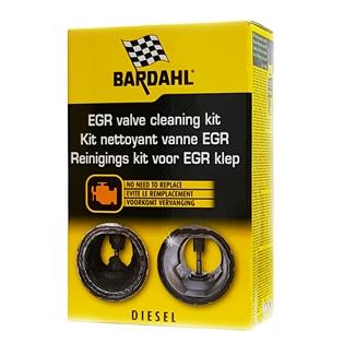 Изображение Комплект для очистки системы EGR Bardahl EGR Valve Cleaning KIT