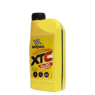 Изображение Моторное масло Bardahl XTC 5W30 1 л.