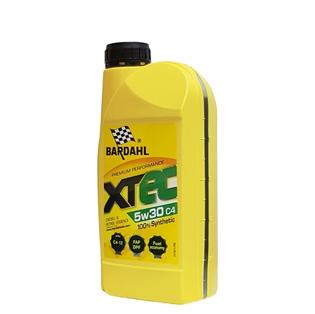 Изображение Масло моторное Bardahl XTEC 5W30 С4 1 л.