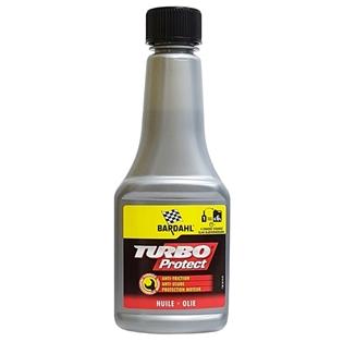 Изображение Присадка в моторное масло Bardahl Turbo Protect 325 мл