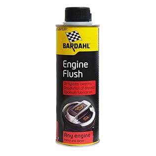Изображение Промывка двигателя Bardahl (Бардаль) Engine Flush 300 мл.