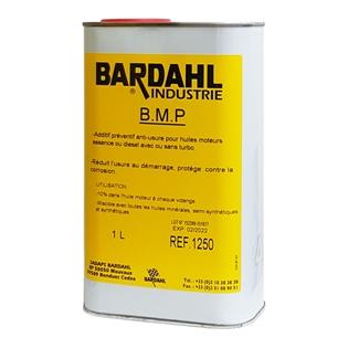Изображение Присадка в моторное масло Bardahl BMP 1 л.
